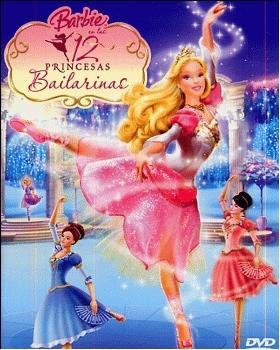 descargar Barbie en las 12 Princesas Bailarinas, Barbie en las 12 Princesas Bailarinas latino, Barbie en las 12 Princesas Bailarinas online