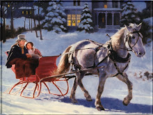 On a Sleigh Ride