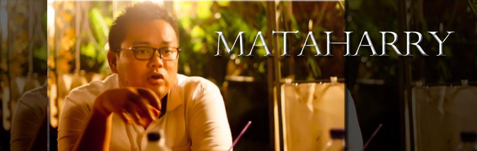 MATA HARRY
