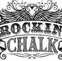 EVENT MARCH 19, ARTISTS BIZ SESH with ROCKIN' CHALK