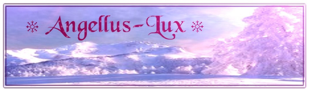 Angellus - Lux