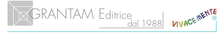 Grantam Editrice e Vivacemente