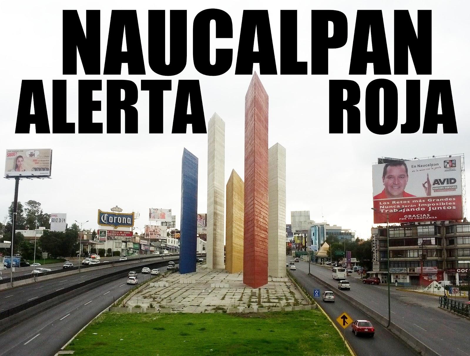 Pago De Predial Naucalpan 2012