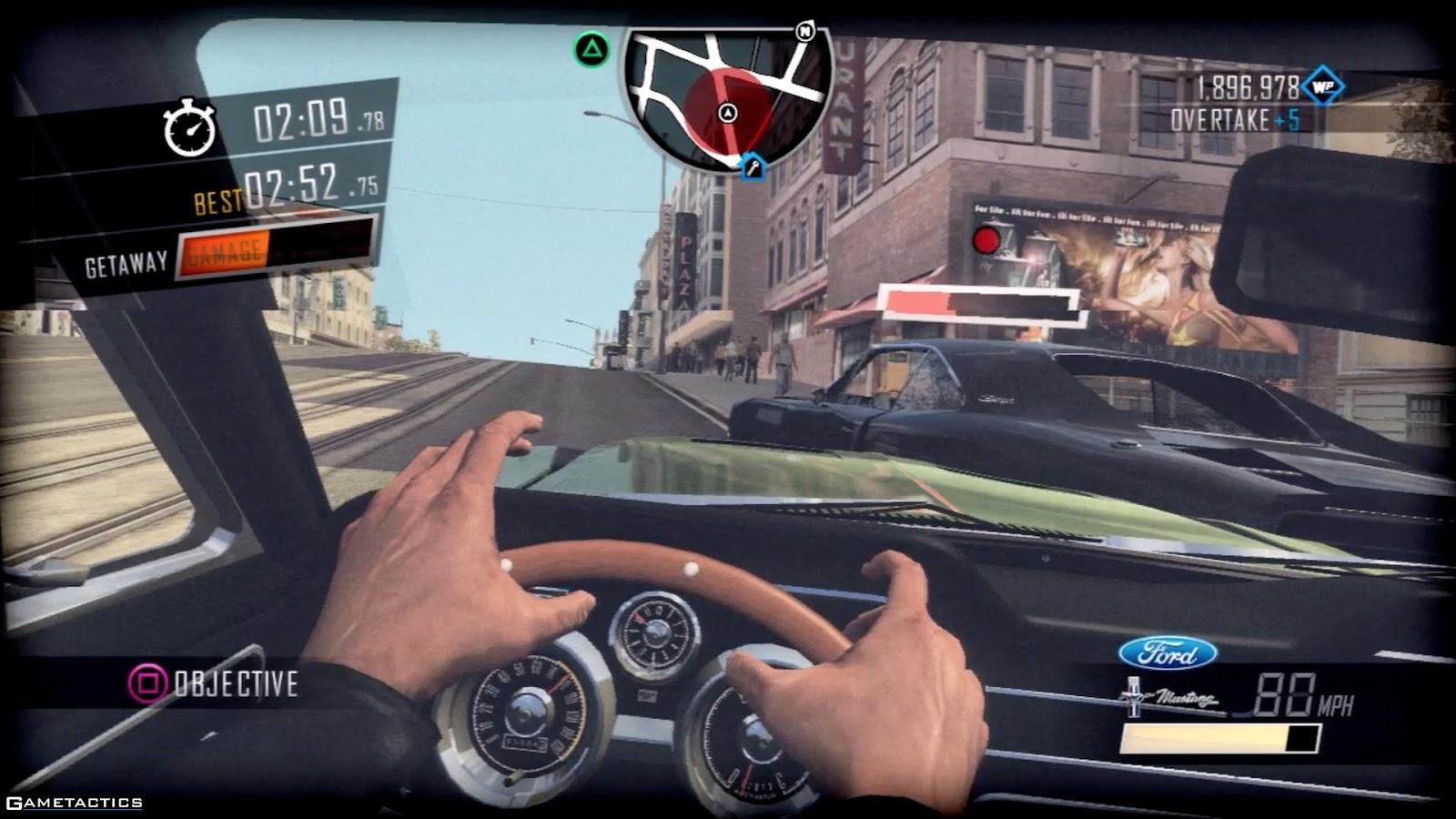 Driver San Francisco 1