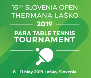 Gonzalo Acosta (URU) en el Slovenia Open