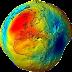 La verdadera forma de la Tierra. El geoide