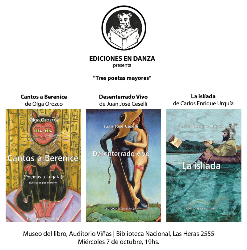 La Islíada en el Museo de la Lengua