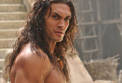 pictures Jason Momoa