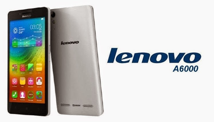 Lenovo A6000: 5 inch,1.2GHz Quad-core Android Phone Specs, Price