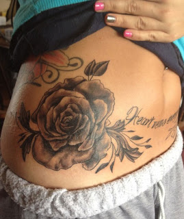 How Bad Does It Hurt to Get a Tattoo on Your Hip