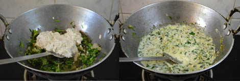 methi recipe