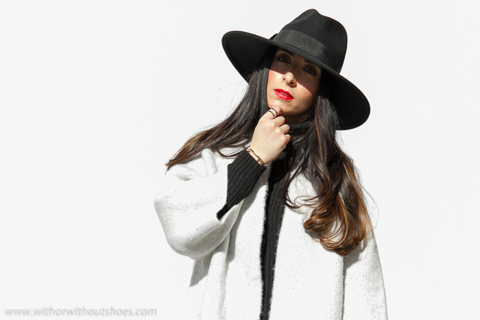 Blogger de Valencia estilo chic Isabel MArant