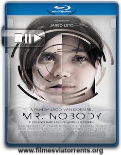 Sr. Ninguém Torrent - BluRay Rip 1080p Legendado (2009)