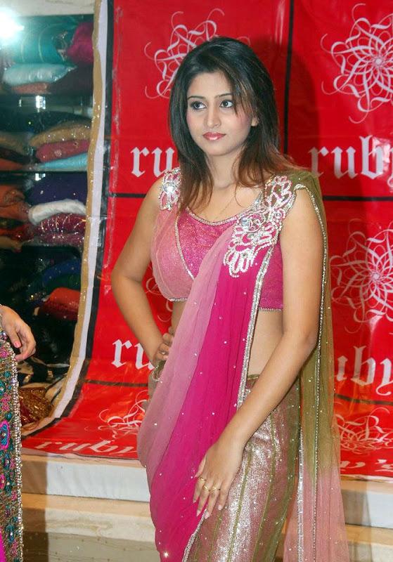 Actress Shamili Cute Stills Rubys Sare unseen pics