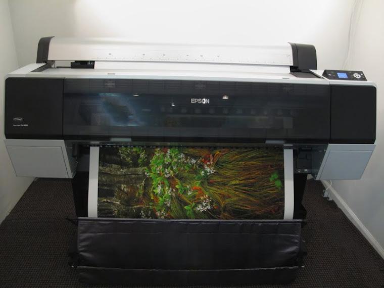 GreenStone Art Printing