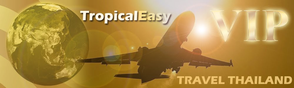 Tropical Easy Travel VIP