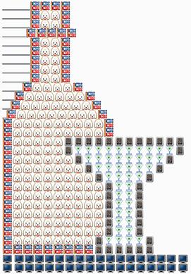 Botella facebook emoji