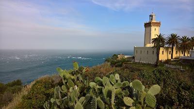 Cap Spartel, Tangier Morocco