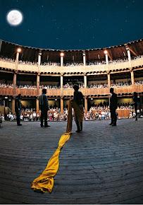 Silvano Toti Globe Theatre, Rome