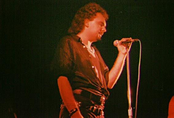 Giuseppe Scaravilli, 1991