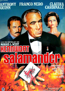 A Salamandra (1981)