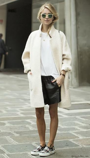 Candan Kiramer Fashion Sneaks