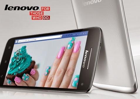 Lenovo Vibe X S960 5 inch Android Harga Rp 2 Jutaan