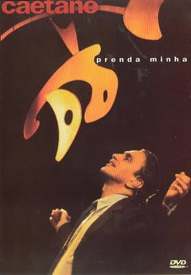 Show Caetano Veloso – Prenda Minha 2000