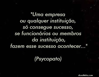 SUCESSO DE UMA EMPRESA