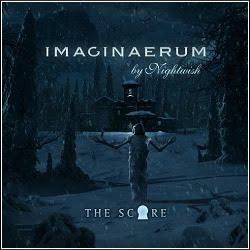 Nightwish – Imaginaerum (The Score) 2012