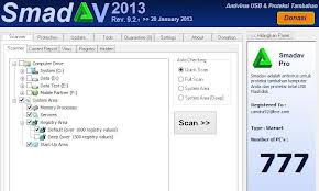 Download Gratis Smadav 2013 pro rev. 9.2.1