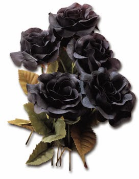 Black Flowers, part 4
