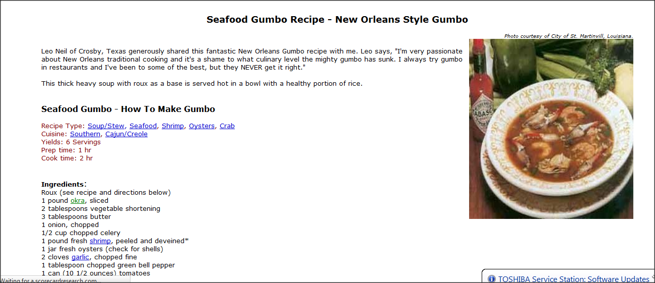 http://whatscookingamerica.net/Soup/GumboSeafood.htm