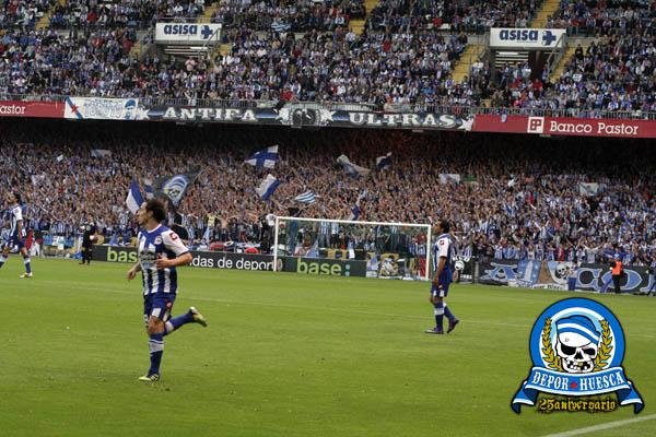(Spania) Deportivo de La Coruna Rcd_huesca04