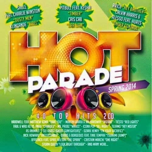 Hot Parade Spring