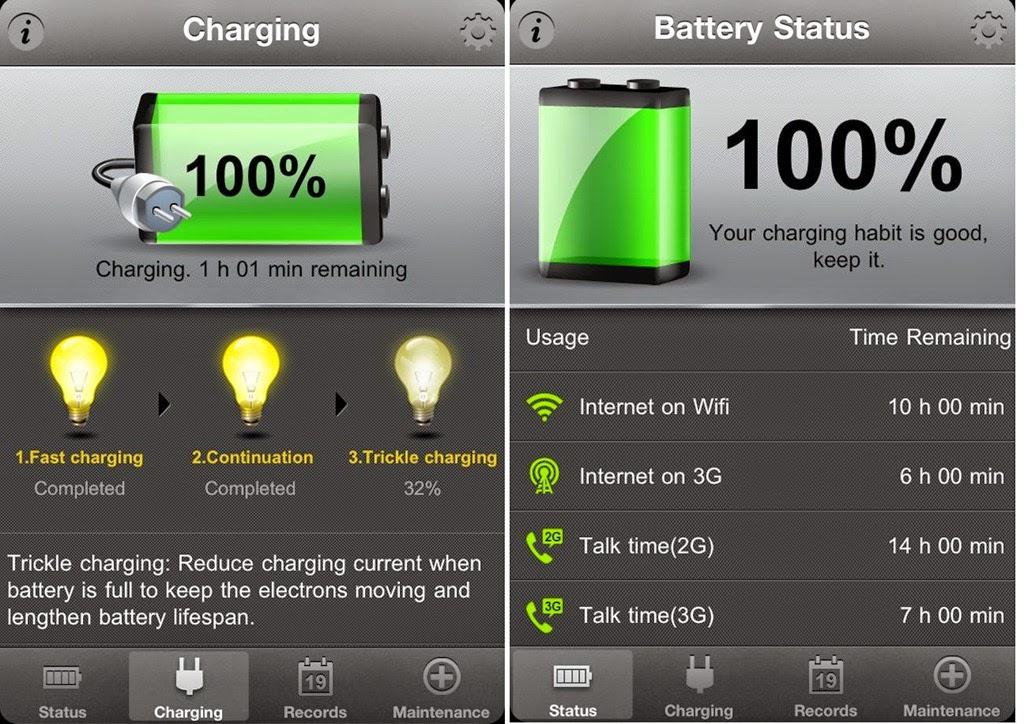 Battery Doctor, amplía la duración de tu batería