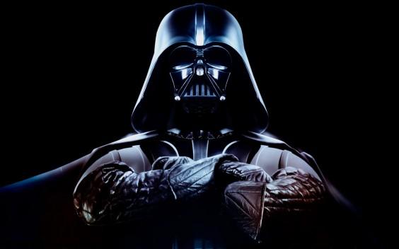 Making Of: El retorno de Darth Vader