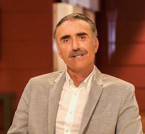 Juan José Bautista Martín (Presentador TV)