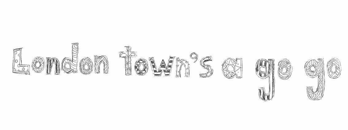 london town's a go go