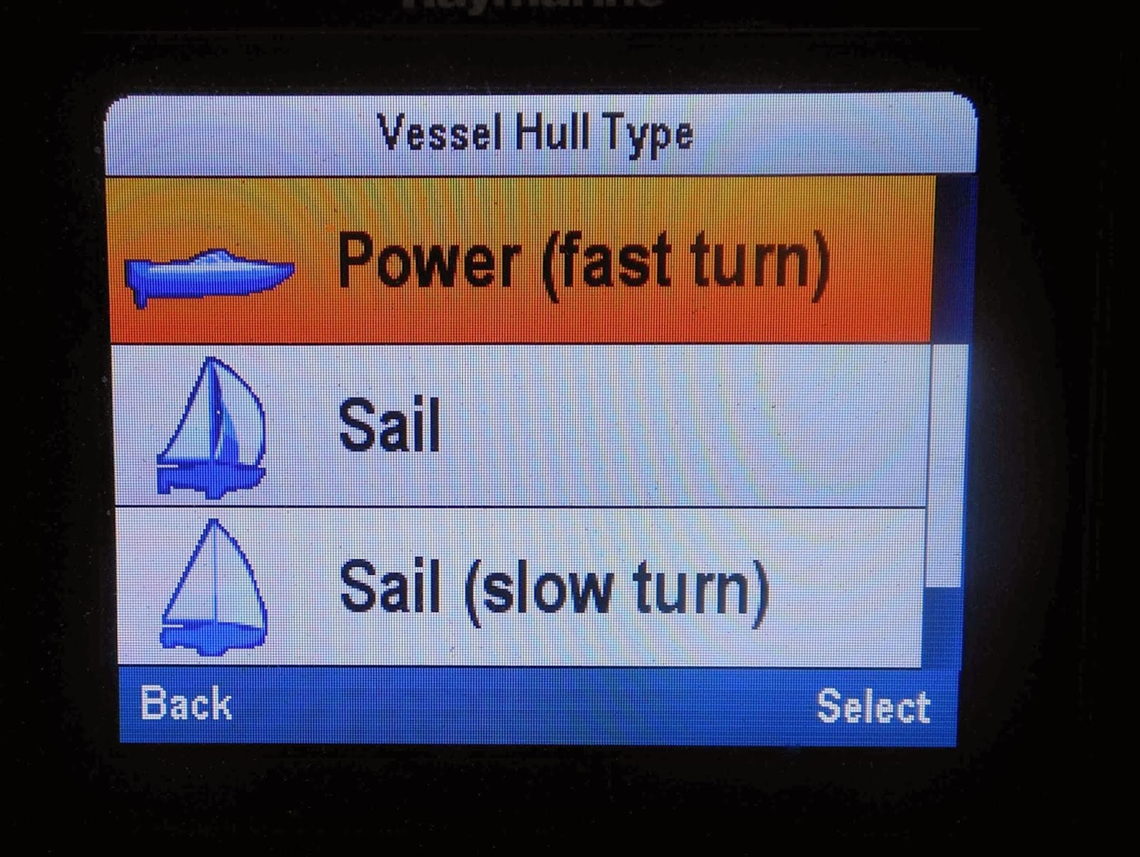 The Marine Installers Rant Installing Raymarine Evolution Ev100 Wiring Diagram Autopilot