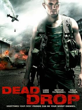 Dead Drop (2013) DVDRip BiTo
