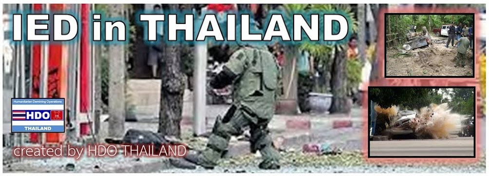IED THAILAND