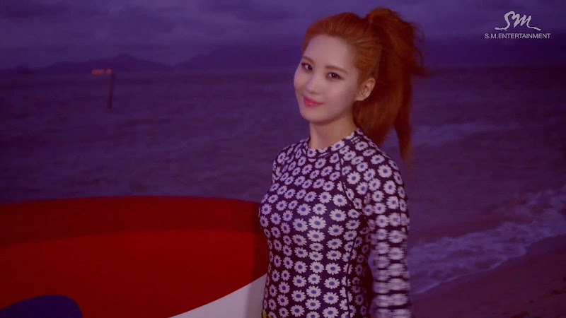 Girls' Generation Party Seohyun