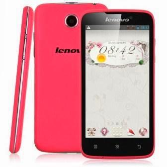 Review, Spesifikasi dan Update Harga Terbaru Lenovo A516 Smartphone Android