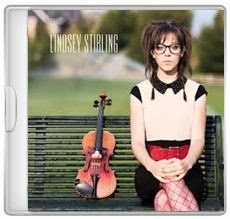 Baixar CD Lindsey Stirling – Lindsey Stirling (Target Deluxe Edition) (2013) Download