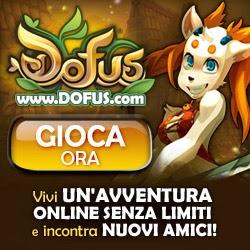 DOFUS ITA, il MMORPG più divertente del web