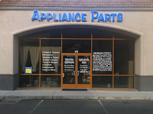 Appliance Parts Reno NV