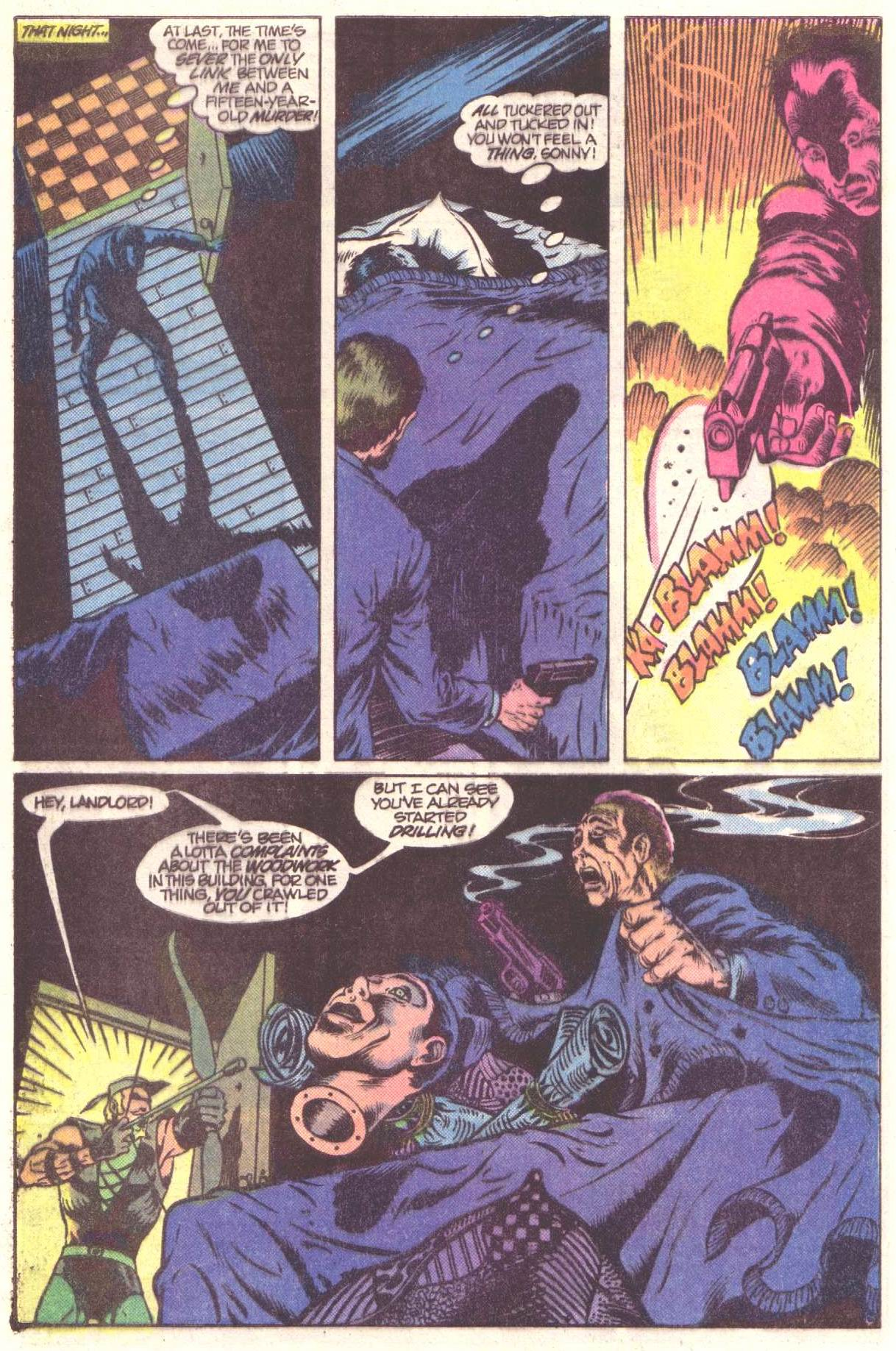Detective Comics (1937) Issue #537 Page 32