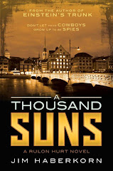 A Thousand Suns - now on sale!
