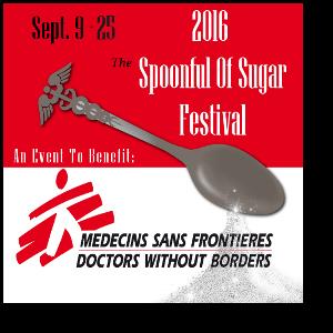 S.O.S. Festival (Spoonful of Sugar)